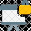 Lock Presentation Lock Security Icon