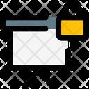 Lock Presentation Icon
