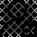 Lock Profile Lock Account Lock Icon