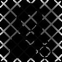 Lock Profile Icon