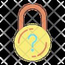 Forgot Password Icon