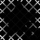 Lock rating Icon