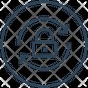 Lock Reload Icon