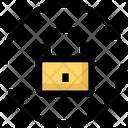 Lock Security Closed Icon