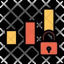 Lock Report Icon