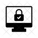 Lock Protection Private Icon