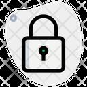 Lock Security Icon