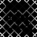 Lock Server Icon