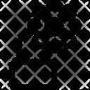 Lock Service Icon