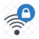 Lock signal Icon