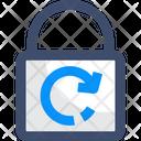 M Lock Update Lock Update Update Passwork Icon