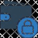 Lock Wallet Protected Wallet Wallet Icon