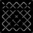 Webpage Website Layout Icon