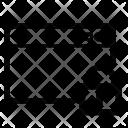 Lock Windows Website Icon
