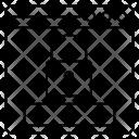 Lock Private Internet Icon