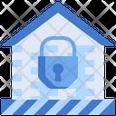 Lockdown Curfew Quarantine Icon
