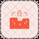Lockdown Quarantine People Icon