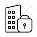 Lockdown City Icon
