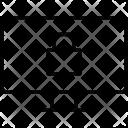 Locked Password Pc Icon