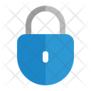 Locked Security Secure Icon