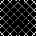Locked Lock Security Icon