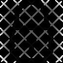 Interface Locked Lockpad Icon