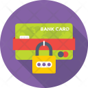 Locked Card Protection Icon