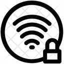 Locked Connection Icon