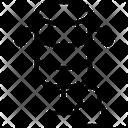 Locked Database Icon