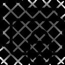 Locked Folder Protection Icon
