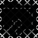 Directory Folder Lock Icon