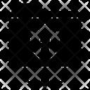Locked Folder Secure Folder Locked Portfolio Icon