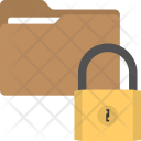 Locked Folder Icon