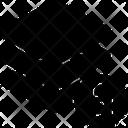 Locked Layers Icon