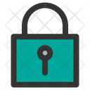 Locked Padlock Icon