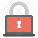 Locked System Icon