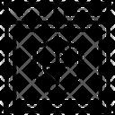 Locked Website Icon