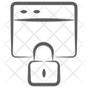 Web Security Web Protection Protected Website Icon