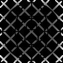 Locked world Icon