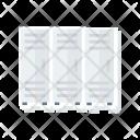 Locker Safe Cabinet Icon