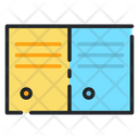 Locker Safe Cupboard Icon