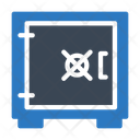 Safe Locker Securitybox Icon