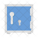 Locker Cash Currency Icon