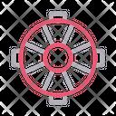 Locker Securitybox Protection Icon