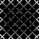 Safe Vault Business Icon