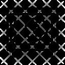 Locker Strongbox Vault Icon