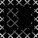 Vault Safe Strongbox Icon