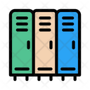 Safe Locker Sport Icon