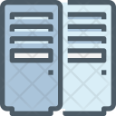 Locker Safe Drawer Icon