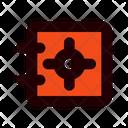 Locker Safe Vault Icon